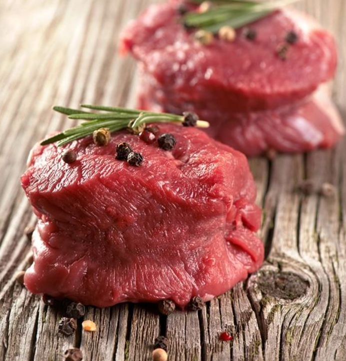 Tenderloin Filet 8 oz. - FRESH -1 lbs per case