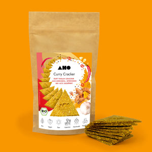AHO Raw Cracker