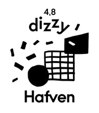 Laden Sie das Bild in den Galerie-Viewer, Hafven Dizzy 0,33l