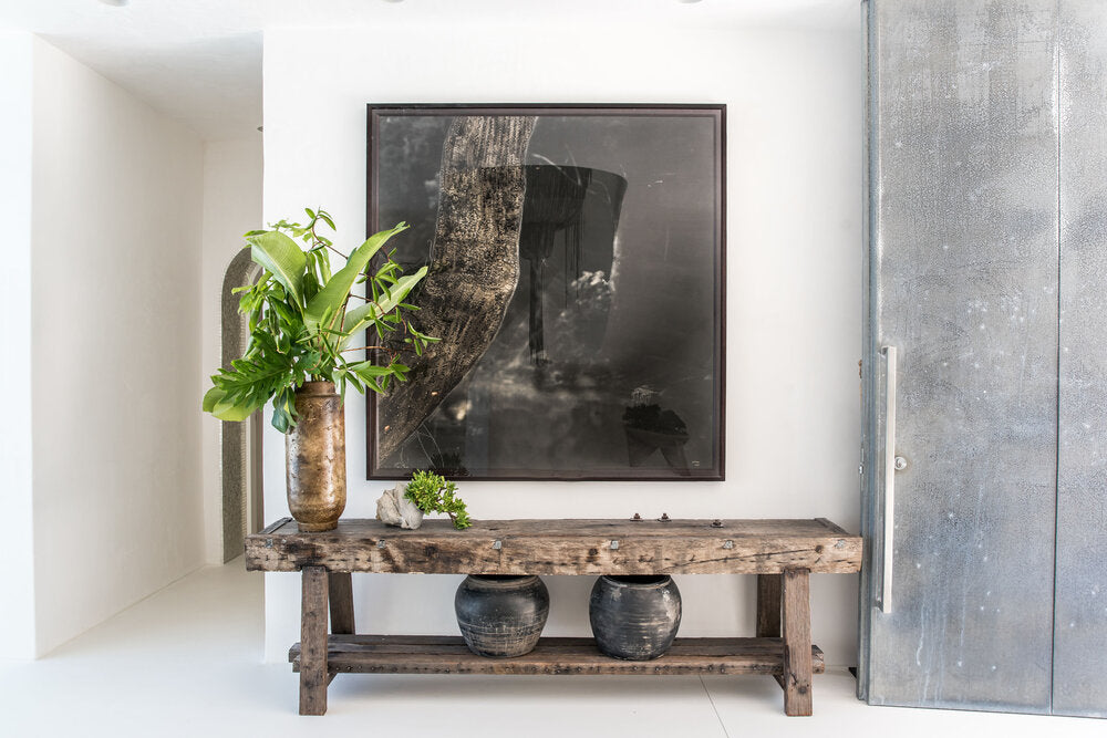 Lee Brennan Design - Console