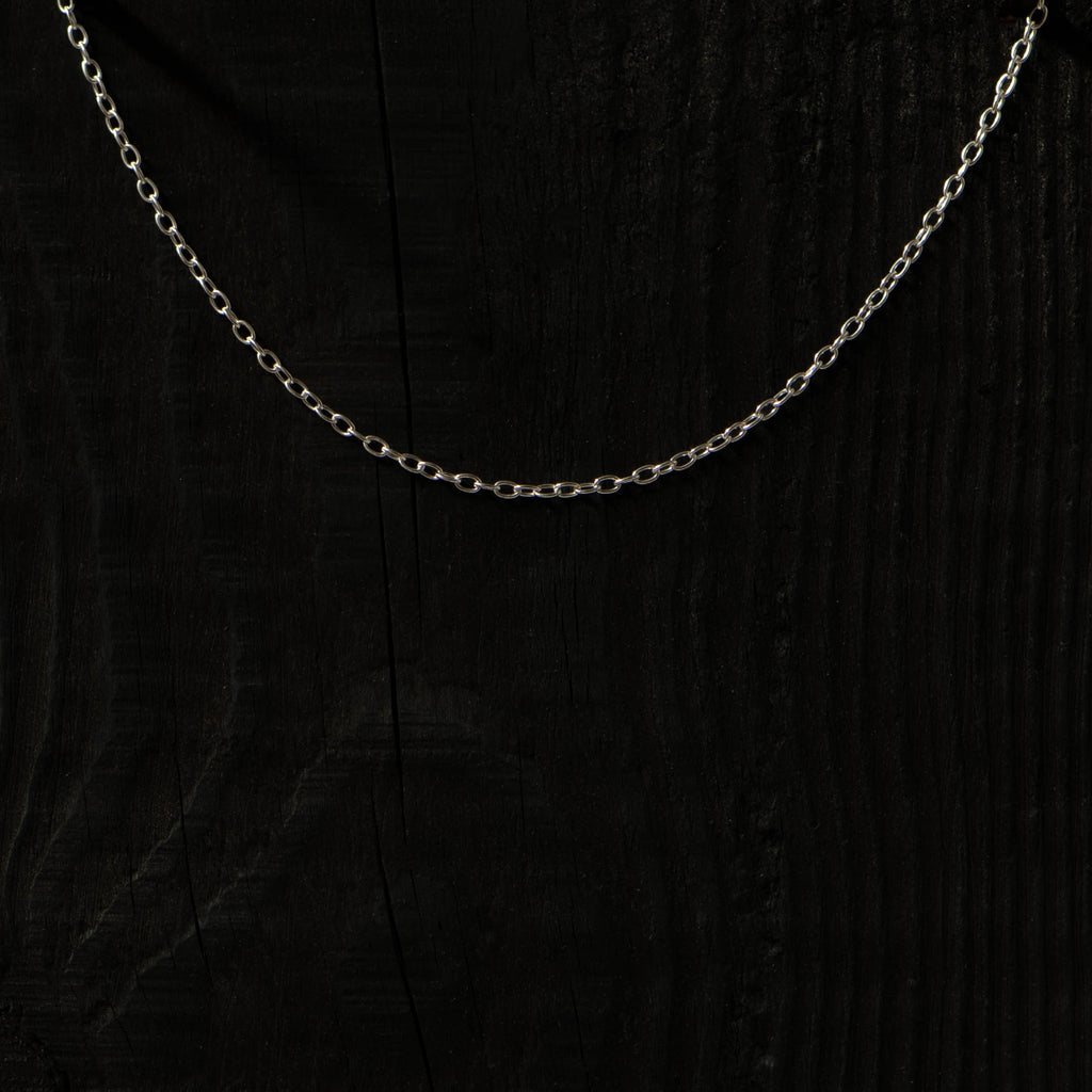 CHAIN NECKLACE - Lee Brennan