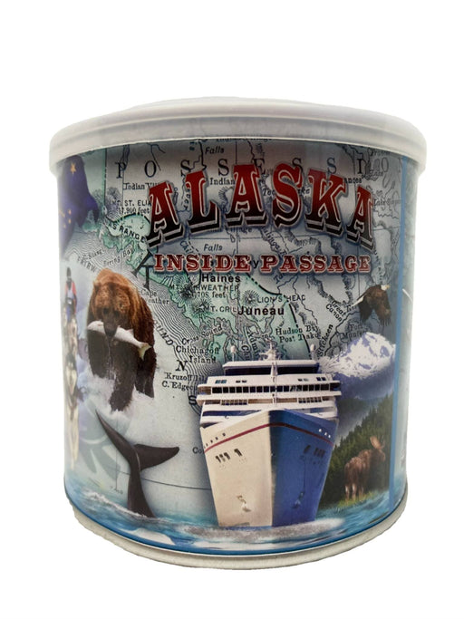 Alaska Inside Passage Puzzle COLLECTIBLES/PUZZLES