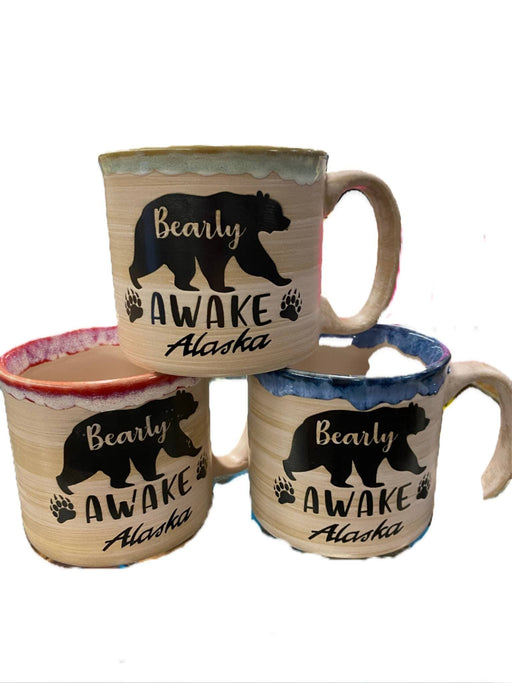 Bearly Away Mug - Polar Bear Gifts