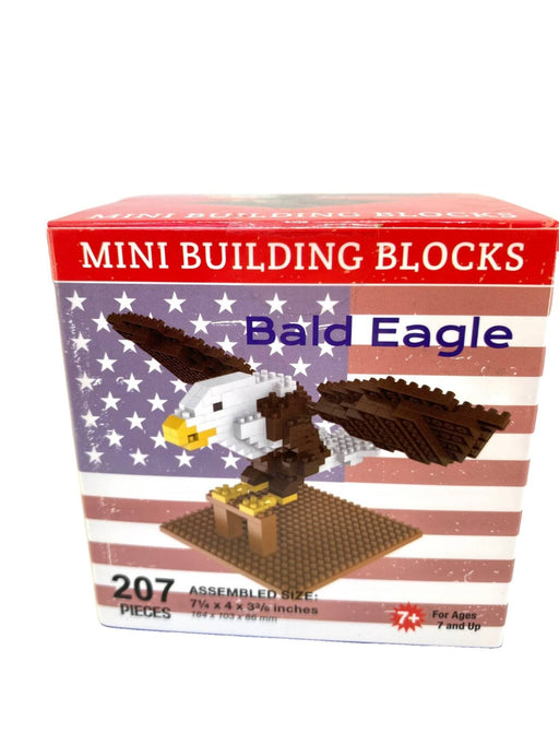 Eagle Mini Block Set KIDS / TOYS
