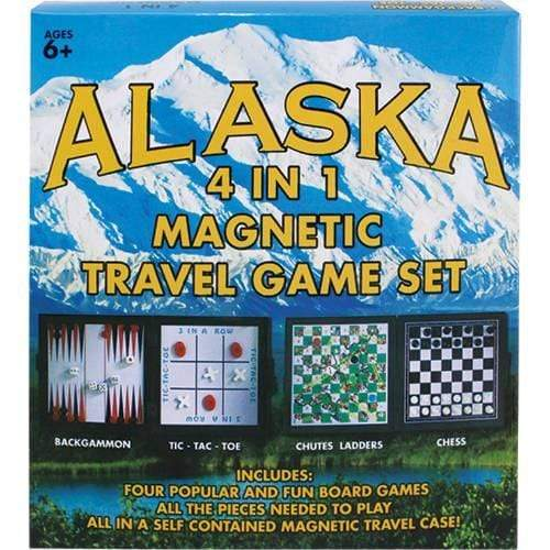Travel Game Set KIDS / TOYS
