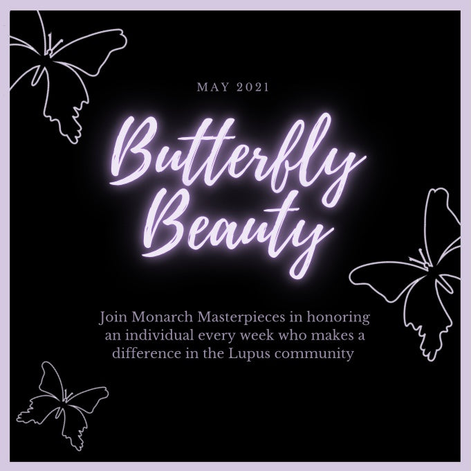 Butterfly Beauty Ep. 1: Karen Villanueva