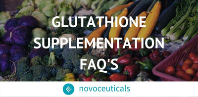 Glutathione Supplementation - Frequently Asked Questions