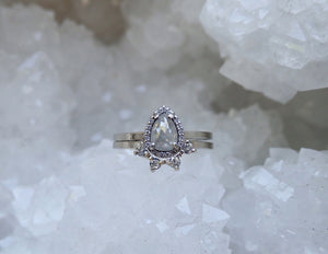 Halo Setting • 0.50 ct  - 1.20 ct