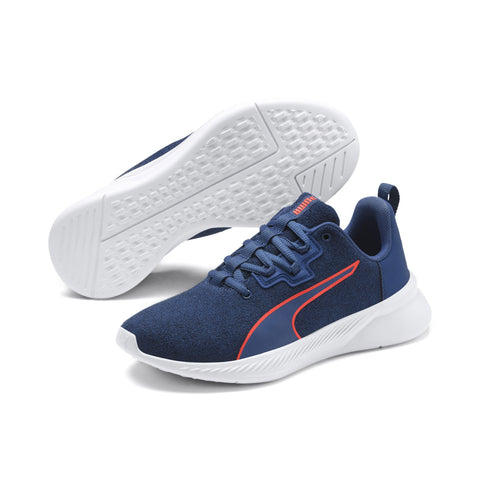 PUMA 191571 TISHATSU RUNNER KNIT JR