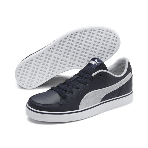 PUMA 366142 COURT POINT VULC V2 SLS JR