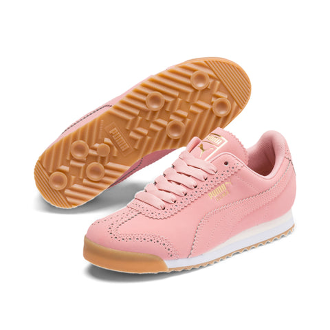 PUMA 369936 ROMA BROGUE WOMENS