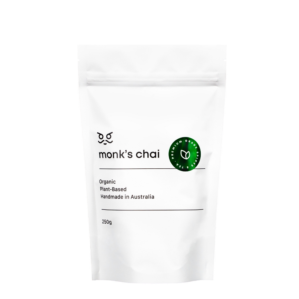 250g Monks Specialty Chai