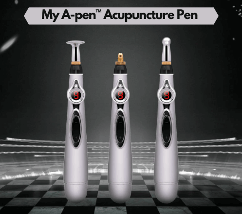 ONE 'My A-Pen™ Acupuncture Pen'