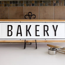 Load image into Gallery viewer, Bakery Wall Decor