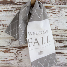 Load image into Gallery viewer, Fall Tea Towel Set