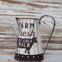 Load image into Gallery viewer, Farm Fresh Pitcher