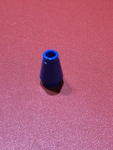 【レゴ】NOSE CONE SMALL 1X1 BRIGHT BLUE
