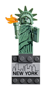 【レゴ】Statue of Liberty Magnet V46 854031