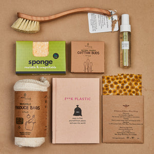 Eco Household Hamper