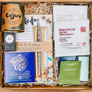 Working From Home Gift box