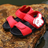 Unisex Toddler and Kids Non slip Sandals