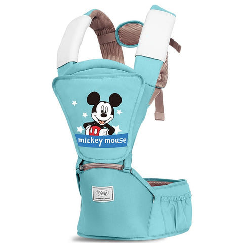 Disney Baby Carrier Travel Hipseat