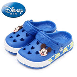 Toddler/ Boys and Girls Minnie and Mickey Beach Shoes