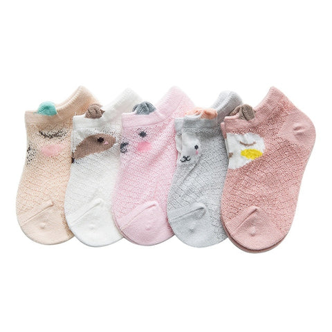 Baby Socks for Boys and Girls