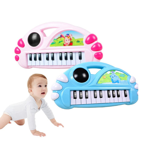 Musical Keyboard for Babies and Toddlers