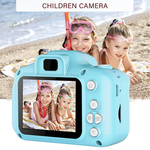Kids Chargeable Digital Camera 1080P HD Screen 1300px 800px