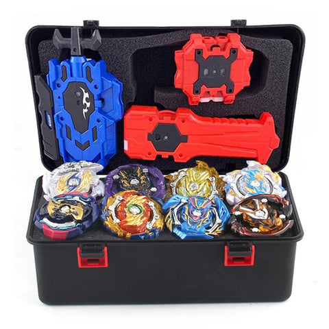 Beyblade Arena Box Set