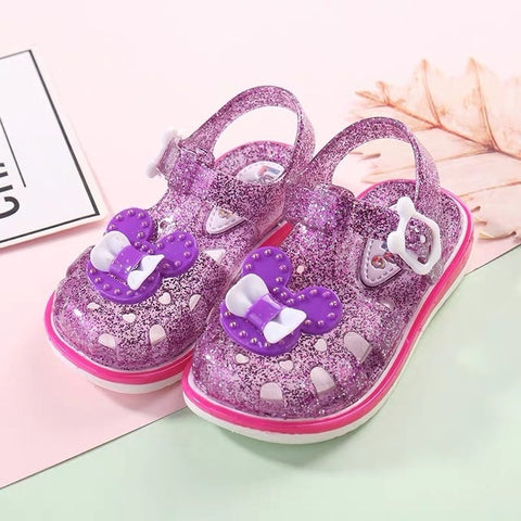 Toddler/Girl Summer Sandals