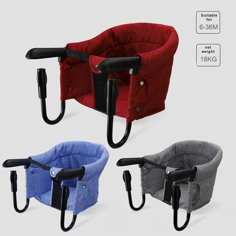 Portable Foldable Feeding Chair