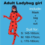 Boy or Girl Cosplay Costumes