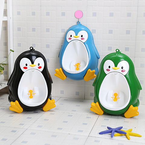 Urinal Potty Penguin for Boys Toilet Training