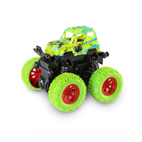 Kids Inertia Driven Monster Truck