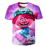 Toddler/Kids Assorted Trolls T-Shirts