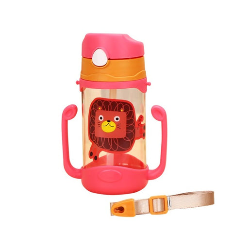 Baby/Toddler Silicone Feeding/Sippy Cup