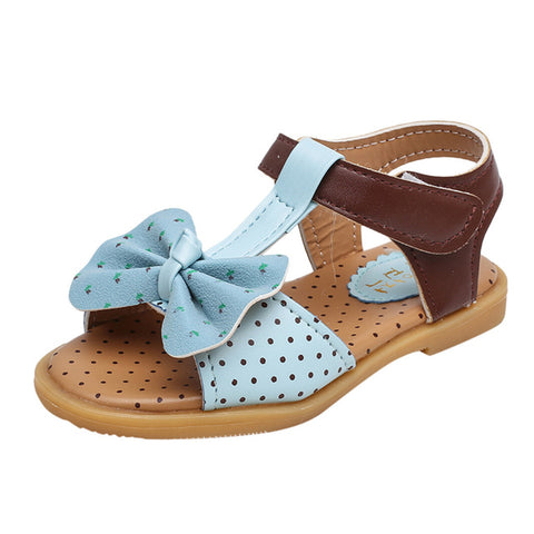 Baby/Toddler Girls Beach Sandals
