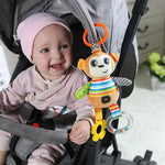 Baby Stroller Rattle Toy