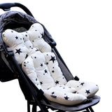 Baby Cushion Padding for Car Seats and Strollers