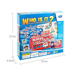 Guess Who Game for Kids