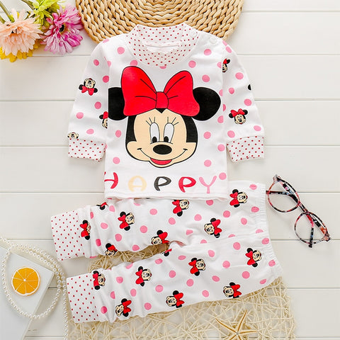 Baby Boy and Girl Clothing Sets