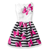 Assorted Summer Girls Dresses