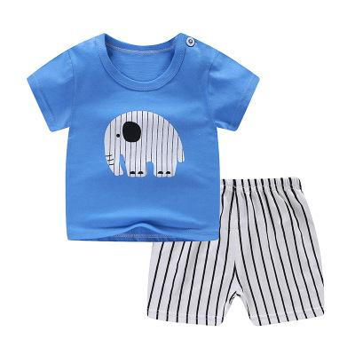 Baby/Toddler Boy and Girl Assorted Short Sets
