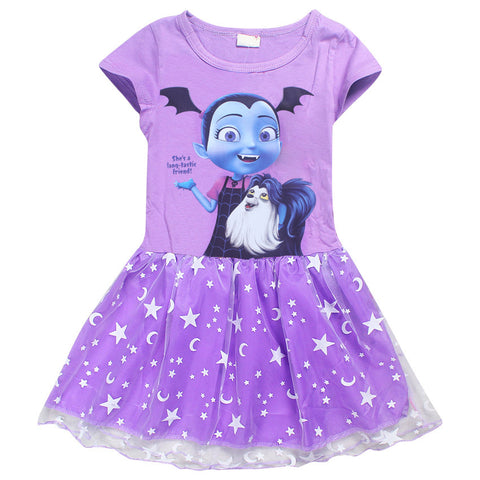 Vampirina Assorted Dresses