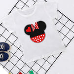 Mickey and Minnie Assorted T-Shirts