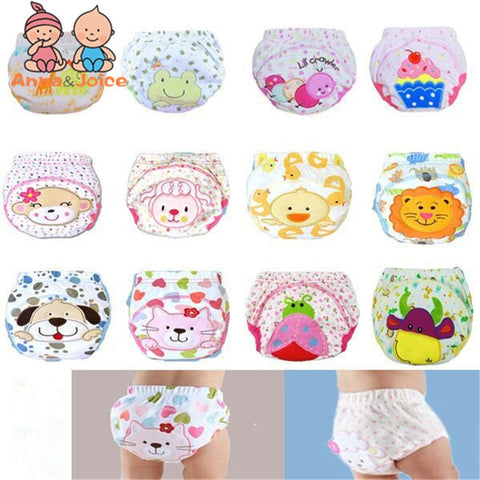 30pcs Baby/Toddler Training Pants