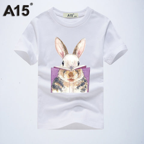 Assorted T- Shirts for Boys  and Girls