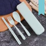 Baby/Toddler Eating Utensils  3 pieces